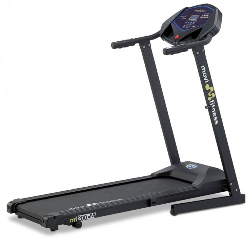 Tapis roulant elettrico jk fitness mf 200 offerta - Palestra a casa attrezzi ...